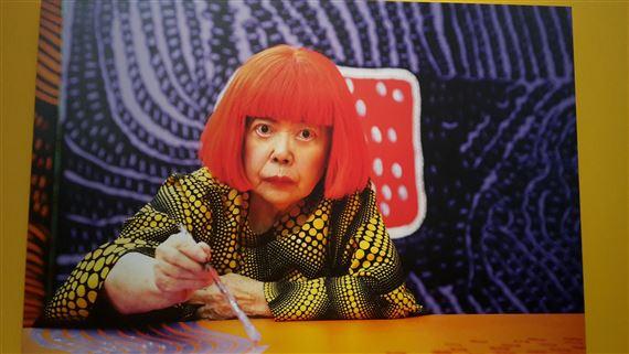 Yayoi Kusama at 90: Understanding Kusama Through 5 Important Themes