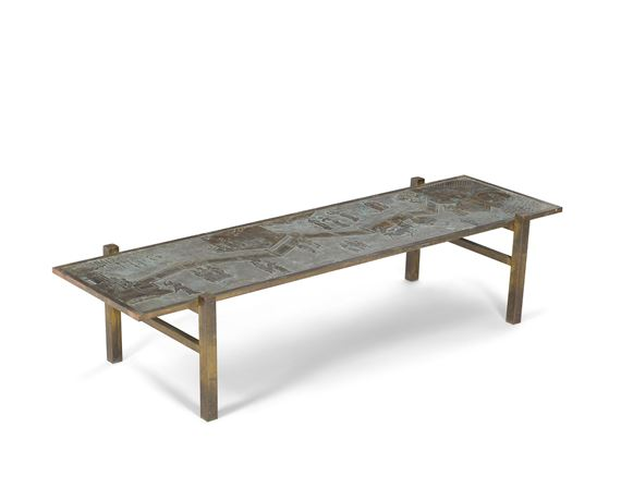 Philip Laverne Coffee Table.Philip Kelvinlaverne Chan Coffee Table Mutualart