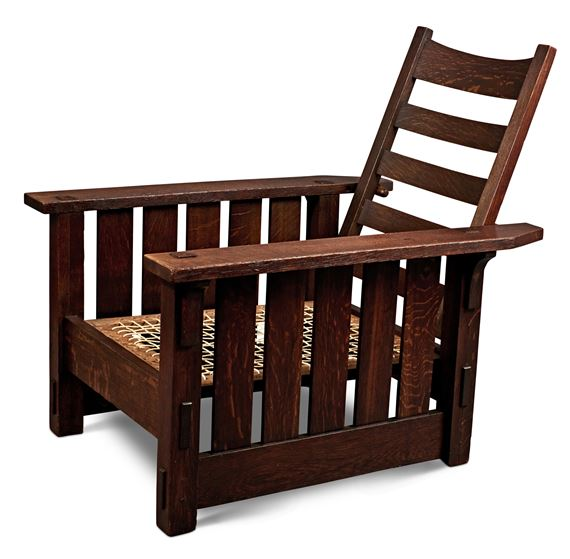 Tremendous Stickley Gustav Morris Chair Mutualart Pabps2019 Chair Design Images Pabps2019Com