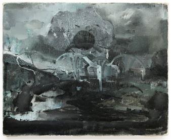 Thomas Erben Gallery, New York, New York, USA
