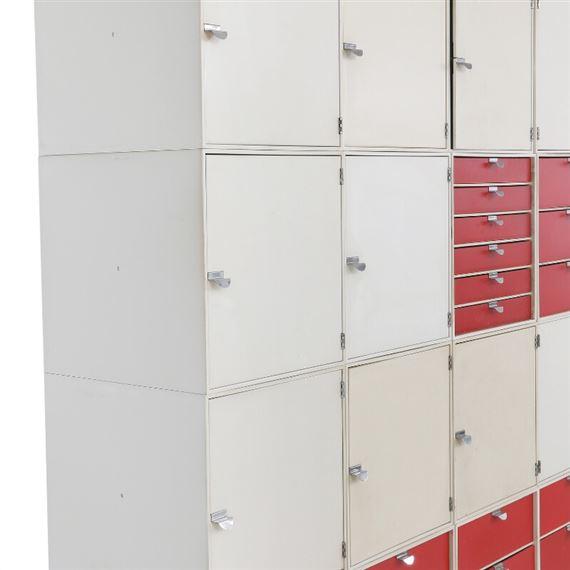 Ratia Ristomatti Palaset Modular Storage Cubes Mutualart