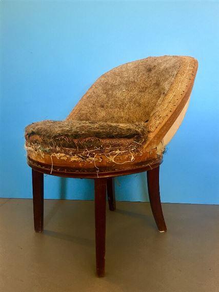 Lysberg Hansen Therp Dressing Table Chair Mutualart