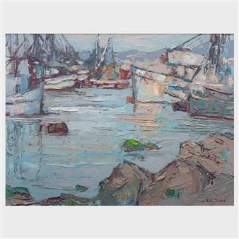 Si ChenYuan | Art Auction Results