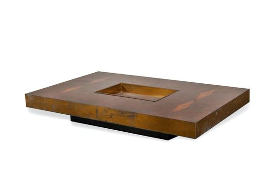 Rizzo Willy Grande Table Basse Mutualart