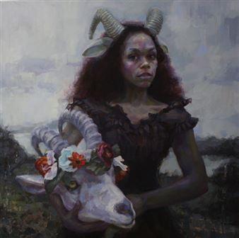 Jennifer Balkan | Artist Profile with Bio
