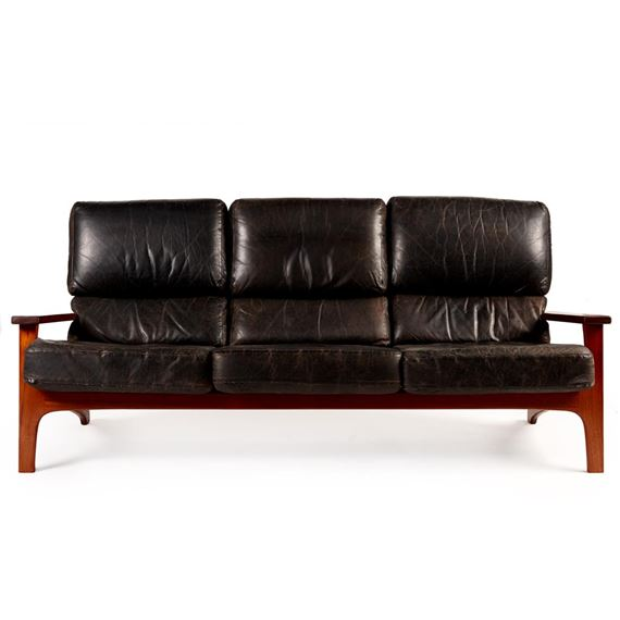 Amazing Lowen Fred Tessa T5 Lounge Sofa 1970S Mutualart Caraccident5 Cool Chair Designs And Ideas Caraccident5Info
