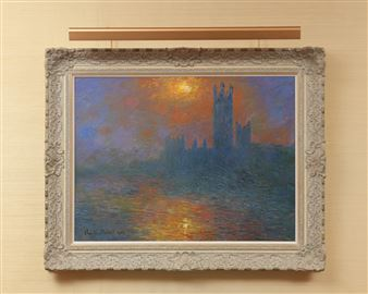 Claude Monet | Art Auction Results