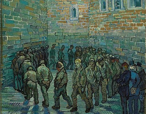 Van Gogh's Asylum Year: The Sadness Will Last Forever