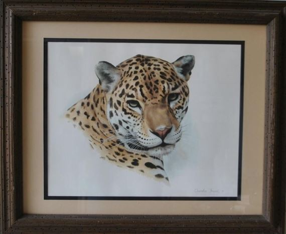 Frace Charles Leopard Mutualart See what mike frace (mfrace) has discovered on pinterest, the world's biggest collection of ideas. frace charles leopard mutualart