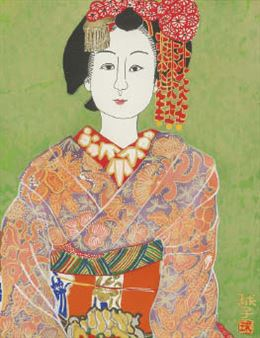 Tamako Kataoka | Art Auction Results