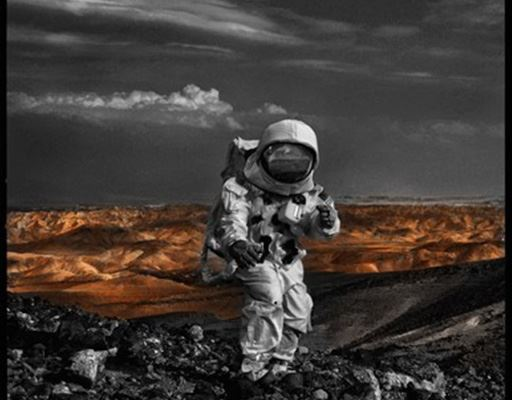 The Vulnerable, Invincible Astronaut: Emmanuel Tolentino Santos