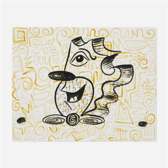 Art Auction: | MutualArt