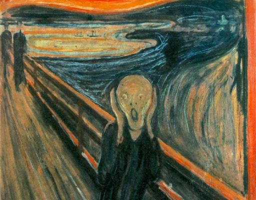 The Art World This Week: Munch Vandalized His Scream, Koons and Pompidou Lose Lawsuit, Culture War Resumes, and More