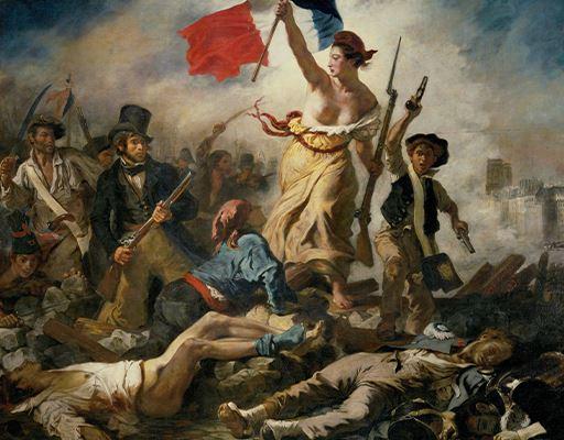 The Art of Propaganda: The Birth of the Avant-Garde