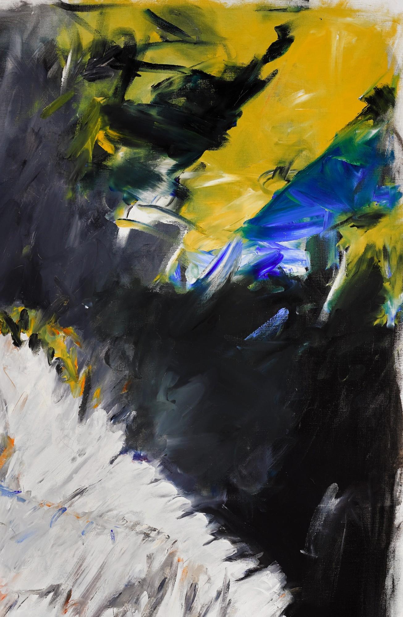 Painter / Sculptor - Georg Baselitz, George Condo, Eric