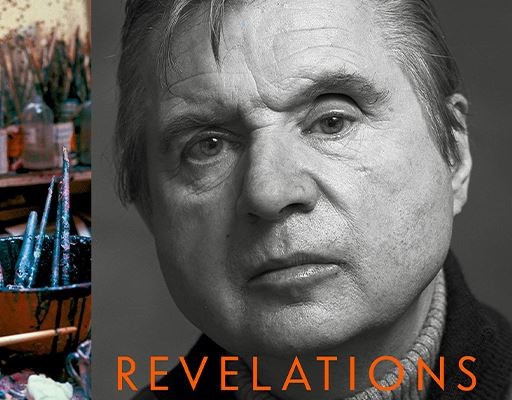 Book Review: Francis Bacon – Revelations